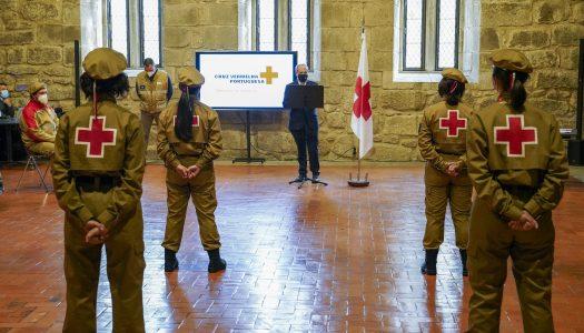 Cruz Vermelha de Guimarães cria projeto para desenvolver competências digitais nos idosos