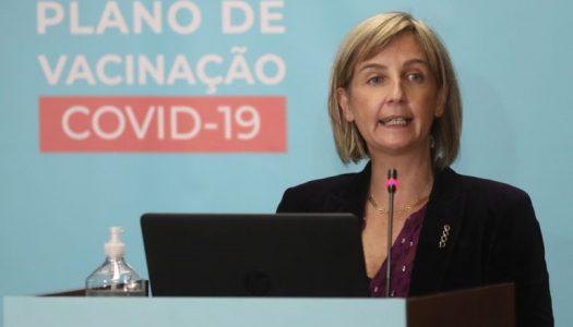 Marta Temido garante vacinação gratuita