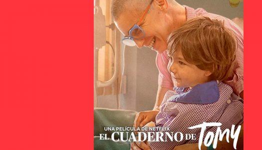 Um Caderno para o meu Filho: um olhar maternal