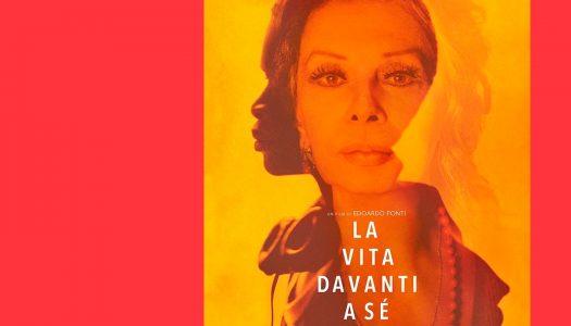 Uma vida à sua frente: o regresso de Sophia Loren