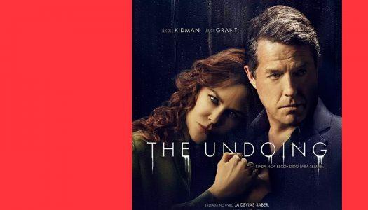 The Undoing: muito mais do que um crime