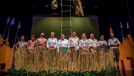 Teatro de Balugas vai representar Portugal no Mondial du Théâtre do Mónaco
