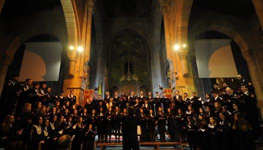 CAUM celebra XXV Puer Natus Est na Sé de Braga