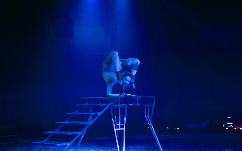 Ruben Circus