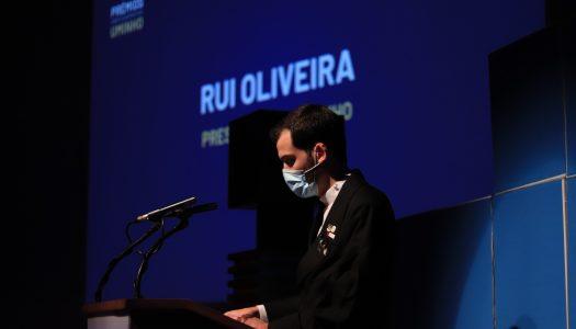 Rui Oliveira defende interesses do Ensino Superior perante Marcelo Rebelo de Sousa