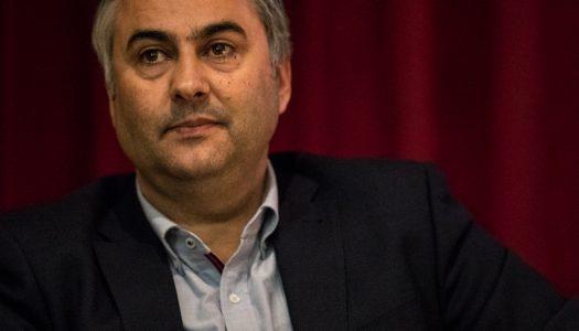 Professor da UMinho eleito para o Conselho Económico Social