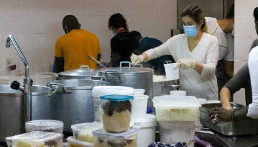 Dia Internacional do Voluntariado: quando a vontade vence o vírus
