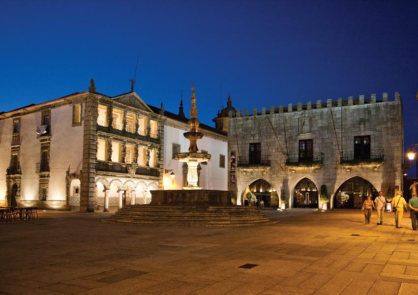 Viana do Castelo Natal Projetos Culturais