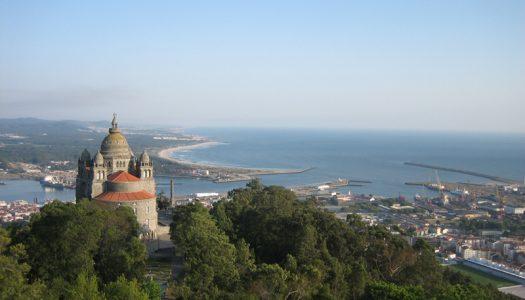 Viana do Castelo nomeia praça em homenagem a Aristides de Sousa Mendes