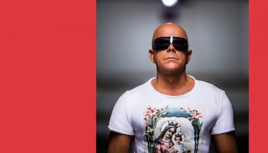 #Perfil   Pedro Abrunhosa: um artista completo