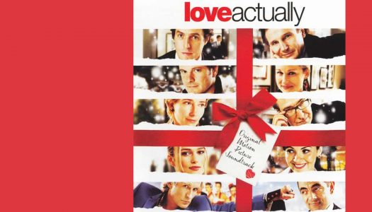 #Arquivo| O Amor Acontece: e está em todo o lado