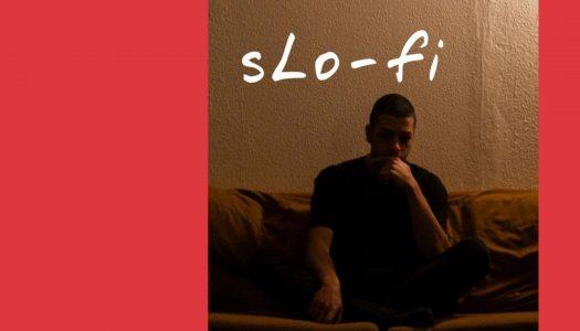 sLo-Fi: Acalmar a alma com Slow J