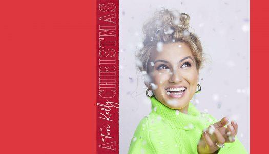 A Tori Kelly Christmas: os clássicos com pitadas de R&B