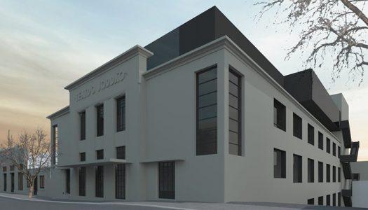 Bairro C discute criação de Campus das Artes na zona histórica de Guimarães