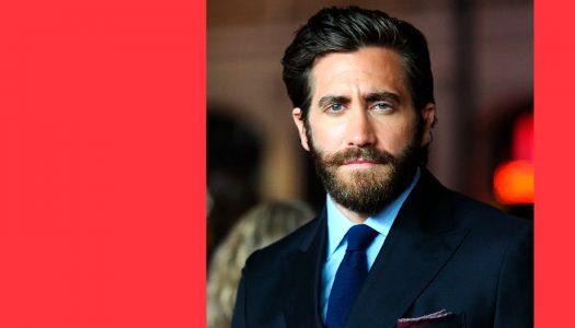 #Perfil | Jake Gyllenhaal: um currículo sem fim