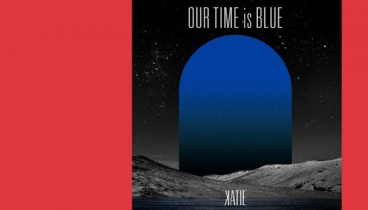 Our Time Is Blue: a banda sonora para uma viagem no Espaço