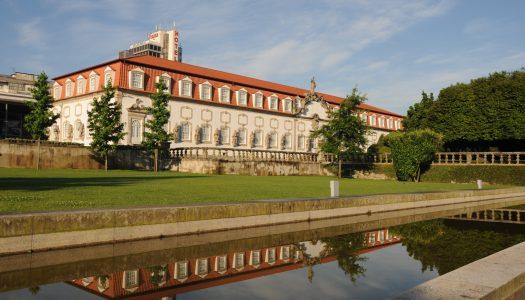 Palácio Vila Flor comemora 15 anos com mostra de arte contemporânea