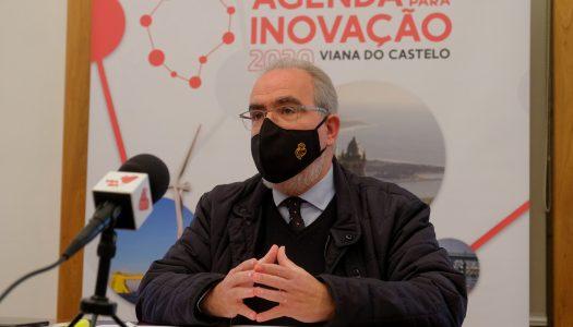 """Agenda da Inovação Viana 2030 é um """"exercício essencial para desenvolvimento sustentado do concelho"""""""