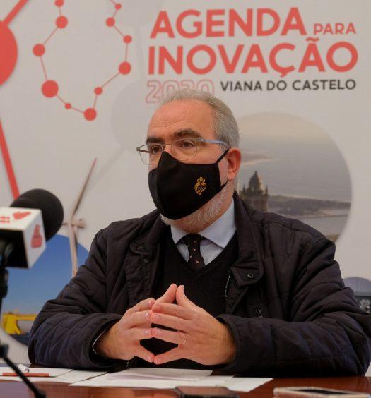 Agenda da Inovação Viana