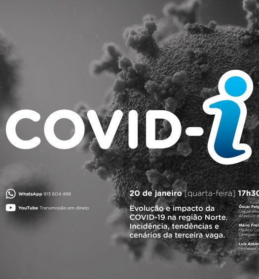 Covid-i Covid-19 UMinho