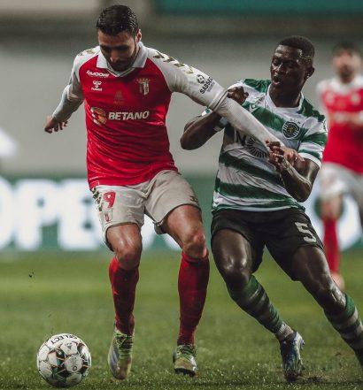 SC Braga vs Sporting CP