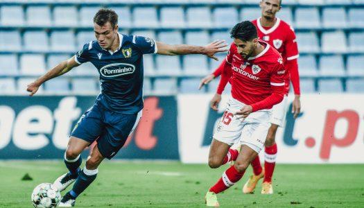 FC Famalicão regressa às vitórias no reduto açoriano