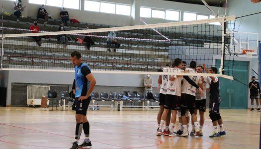 VC Viana apura-se pela primeira vez para os oitavos da Taça de Portugal