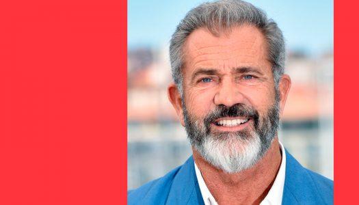 #Perfil | Mel Gibson: mais infame do que talentoso