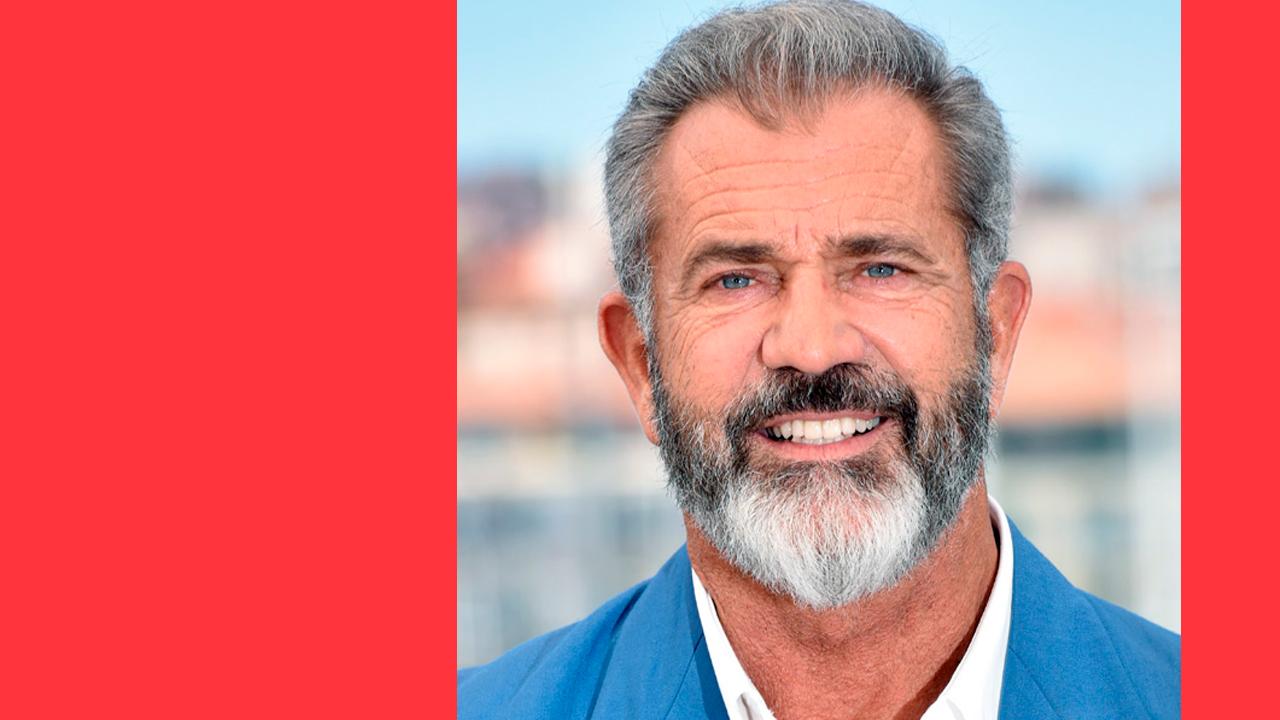#Perfil   Mel Gibson: mais infame do que talentoso