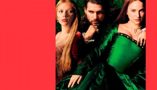 #Arquivo | Duas irmãs, um Rei: escândalos atrás de escândalos