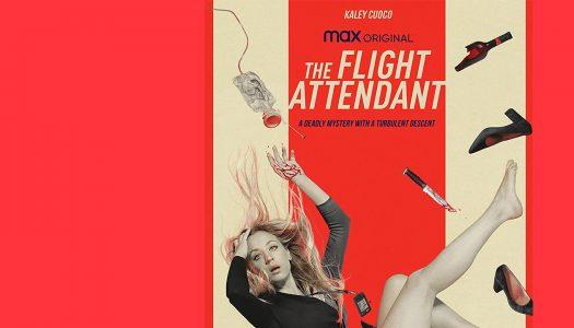 The Flight Attendant: um suspense que nos deixa nas nuvens