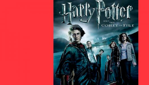 #Arquivo | Harry Potter e o Cálice de Fogo: a reviravolta