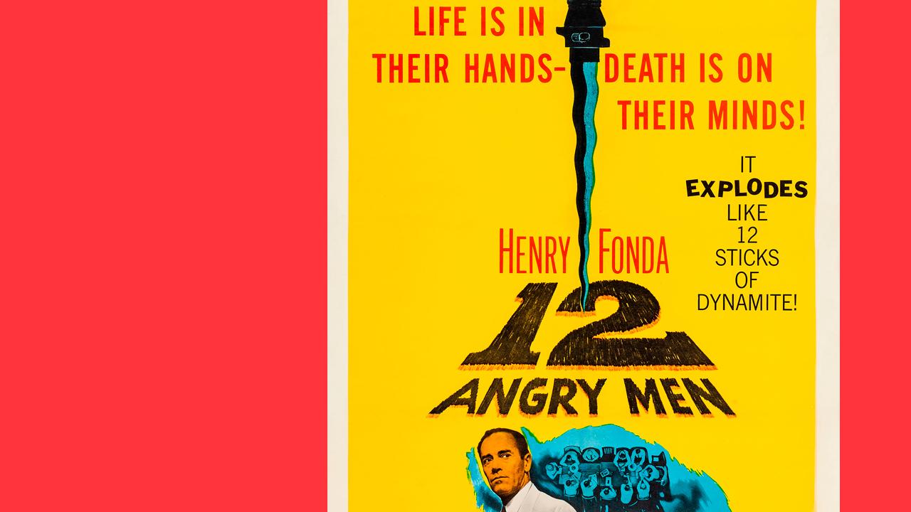 #Arquivo | Doze Homens em Fúria: quanto tempo vale uma vida?