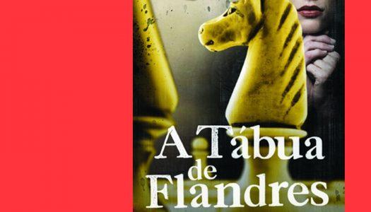 #Arquivo | A Tábua de Flandres: xeque-mate