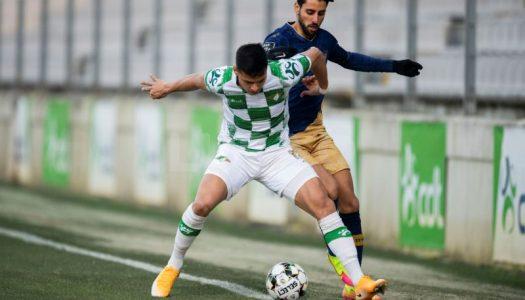Moreirense cai na Taça de Portugal frente ao Santa Clara