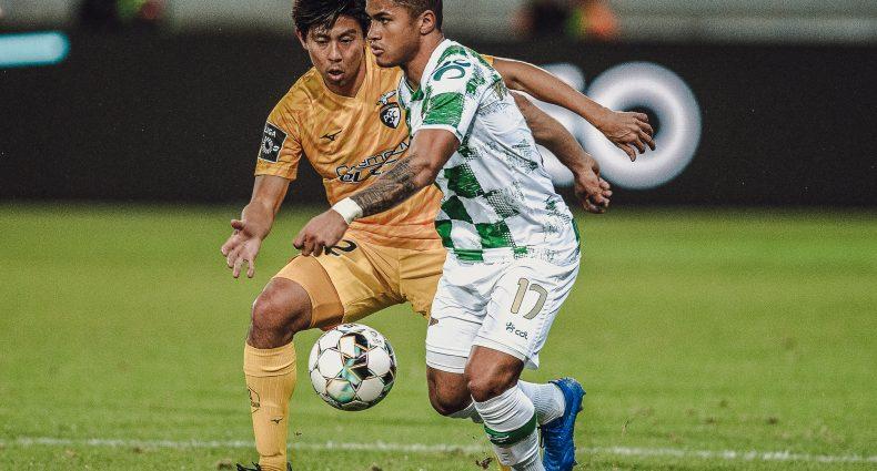 Moreirense vs Portimonense