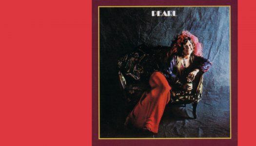 #Arquivo | Pearl: Uma pérola no mundo da música