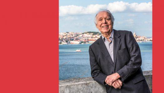 #Perfil| Carlos do Carmo: um património imaterial de Portugal