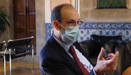 """Rui Vieira de Castro promete notícias sobre o Centro de Multimédia """"muito brevemente"""""""