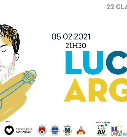 Luca Argel
