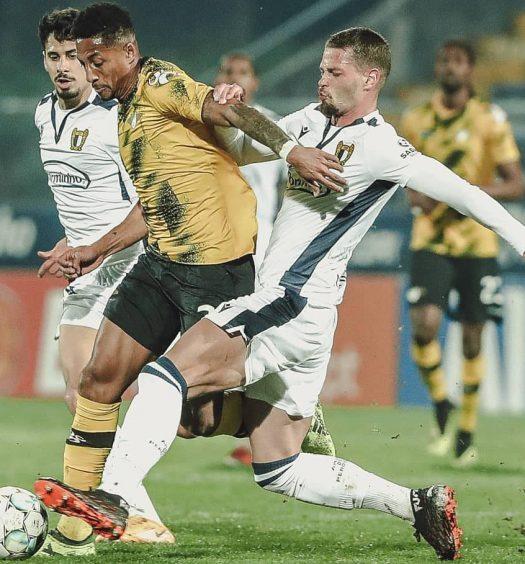 FC Famalicão x Moreirense