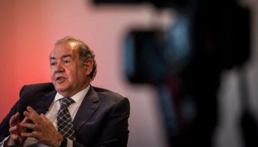 António Costa e Silva defende que aposta nas qualificações deve passar pelo ensino superior