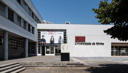 UMinho dispõe de 30 cursos elegíveis às bolsas da Fundação José Neves