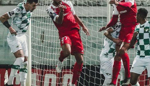 SC Braga vence dérbi minhoto frente ao Moreirense