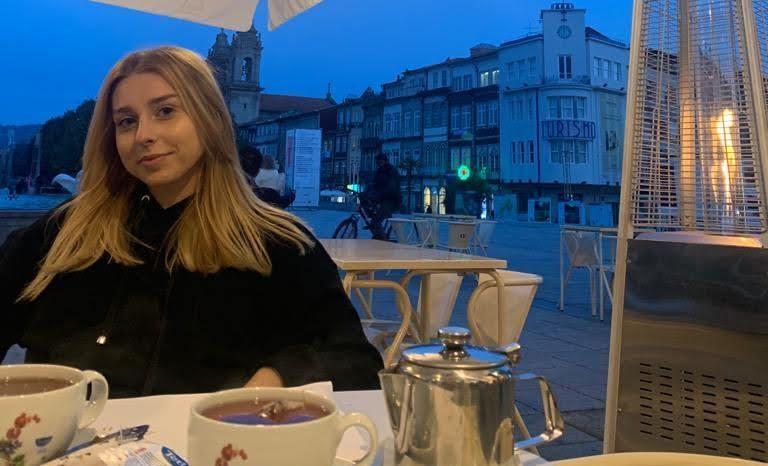 Oliwia Sledak Erasmus Chronicles