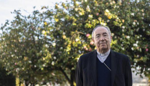Covid-19. Arcebispo de Braga pede alargamento da produção de vacinas a laboratórios de todo o mundo