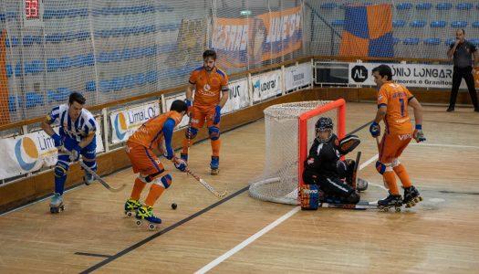 Juventude de Viana cai em casa perante o FC Porto