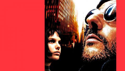 #Arquivo | Léon, o profissional: uma revolução nos filmes de ação