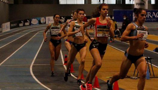 Mariana Machado desclassificada após vencer Campeonato de Portugal de 1500 metros
