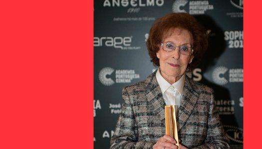 #Perfil | Carmen Dolores: a verdadeira revolucionária do teatro
